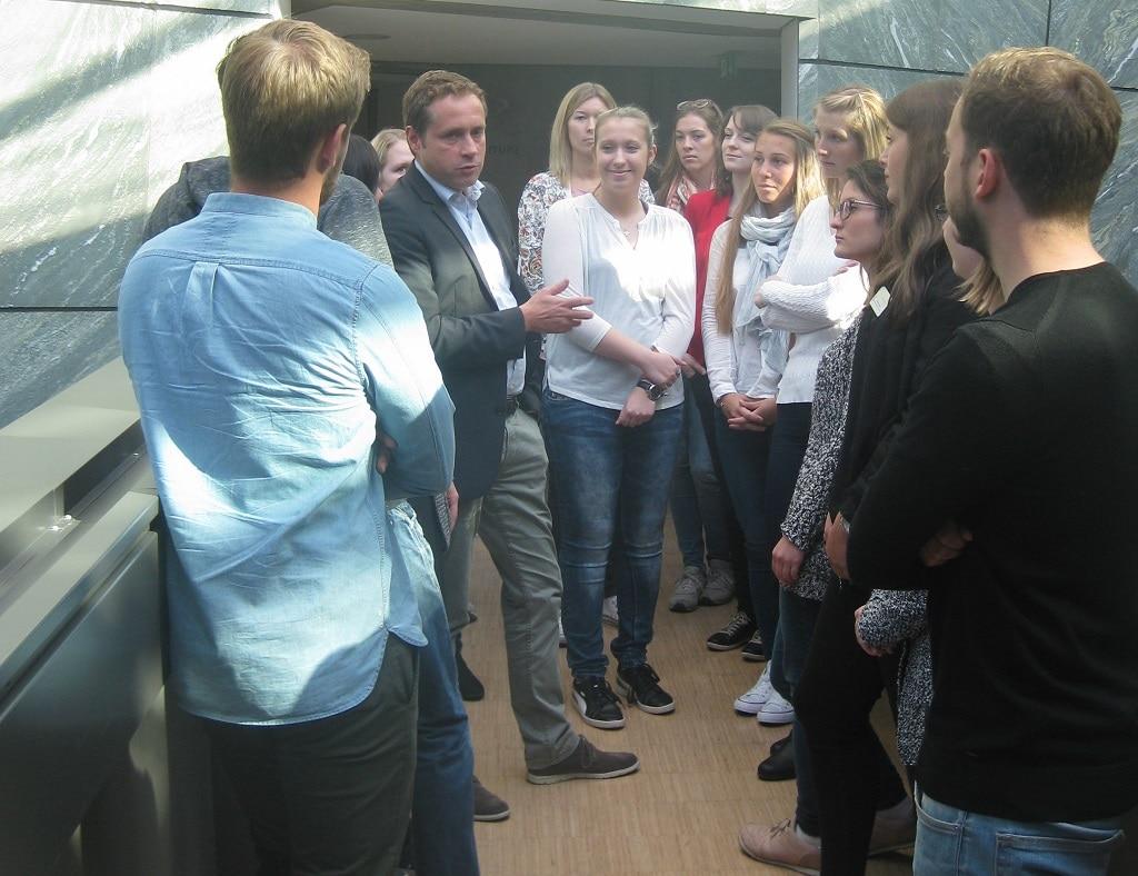 sustainable Future Education 2019 Gruppe