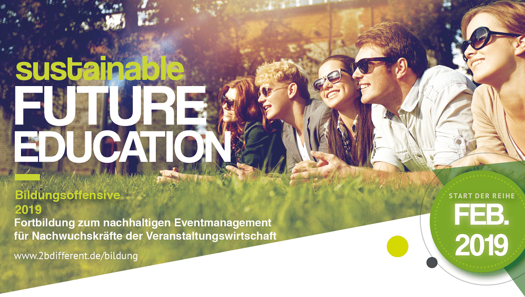 sustainable Future Education 2019