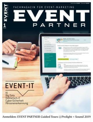 EVENT PARTNER 1.19