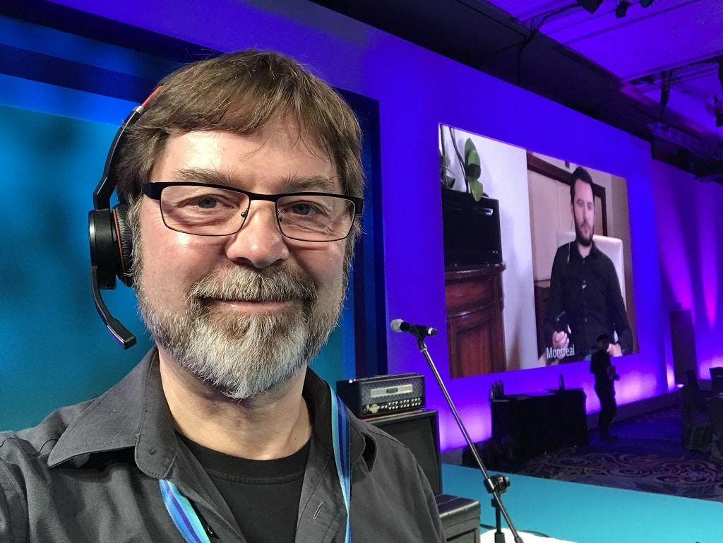 Stefan Klink