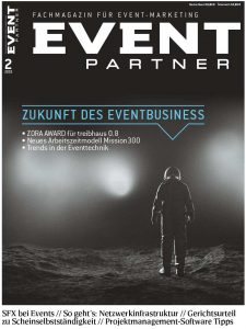 Produkt: Event Partner 02/2019 Digital