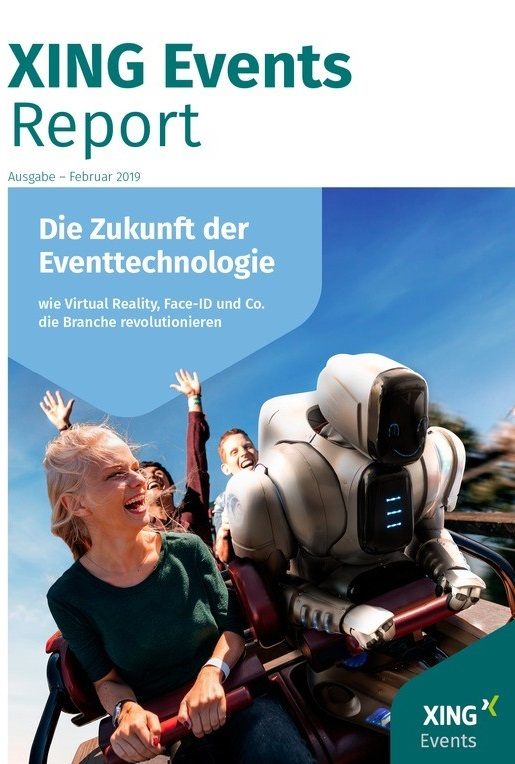 Xing Events Eventtechnologie Report 2019
