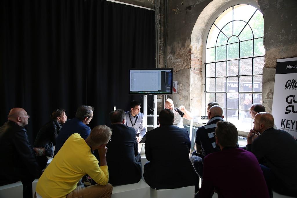 Connect 2018 Workshop