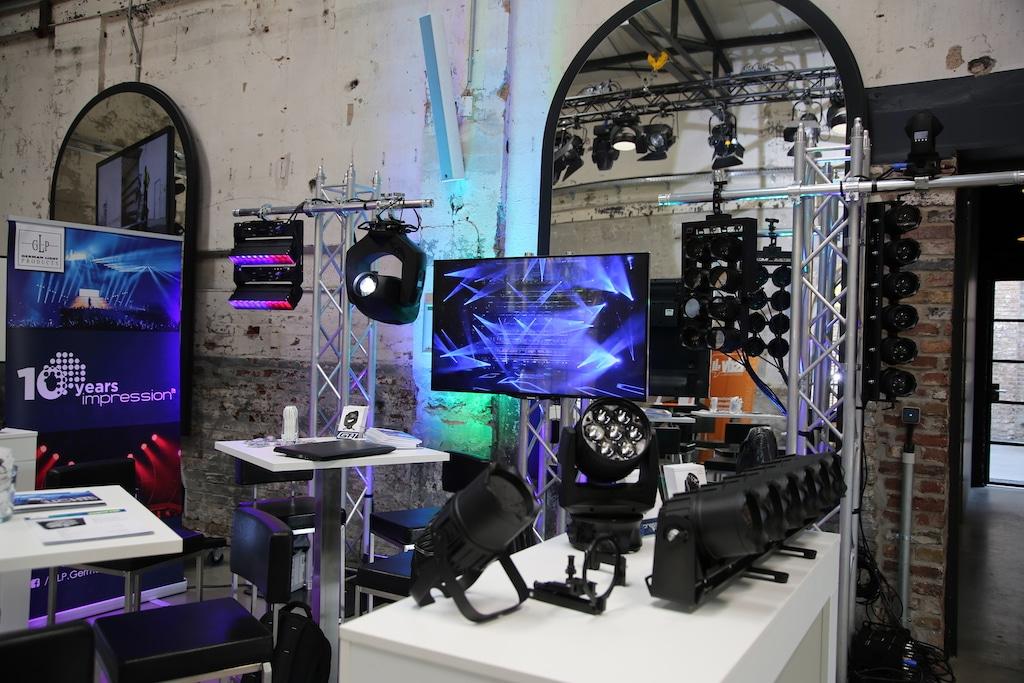 Connect Ausstellung 2018