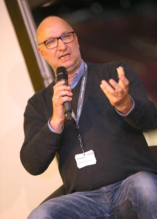 Ralf Zimme