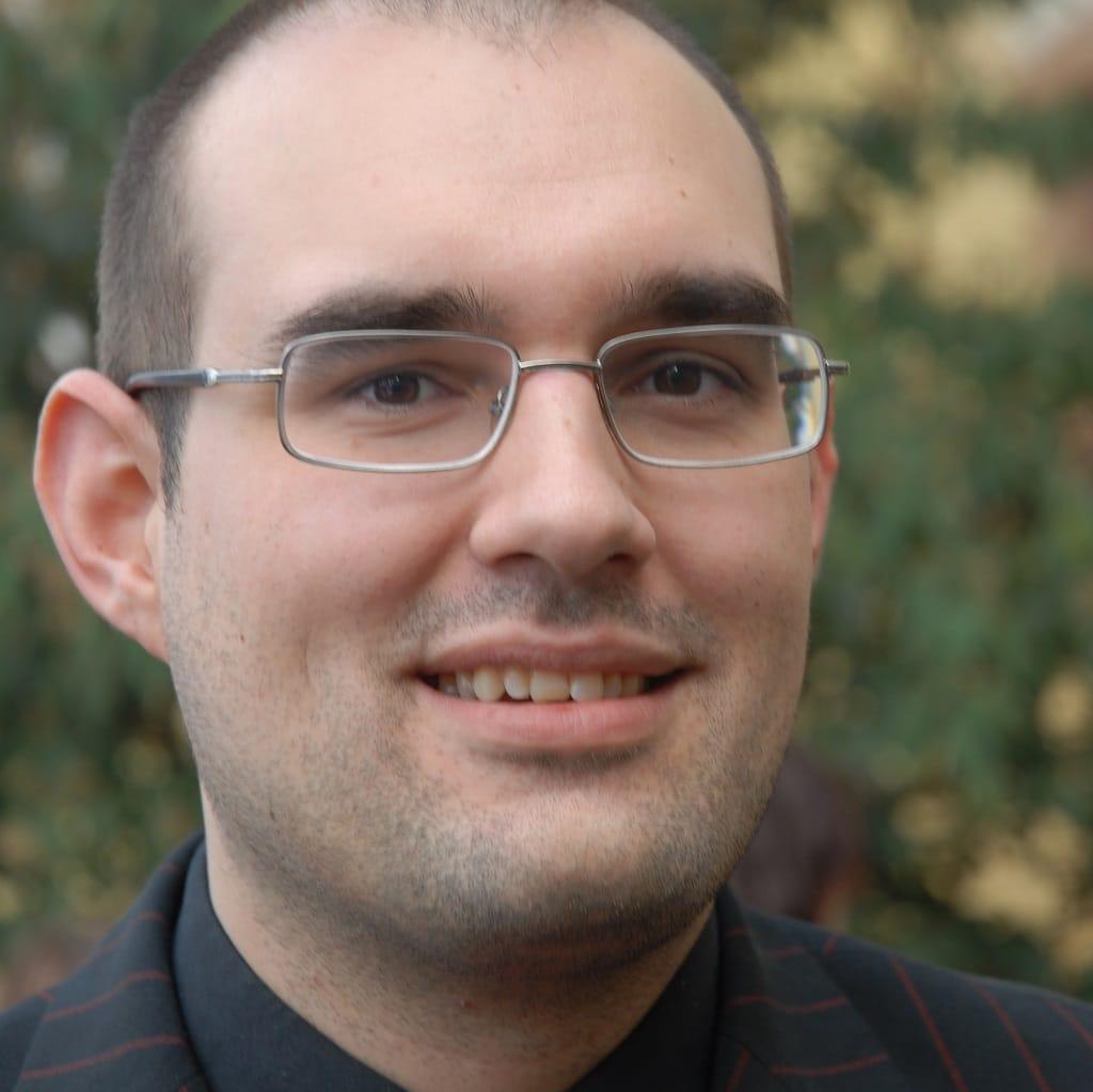 Thomas von Treichel