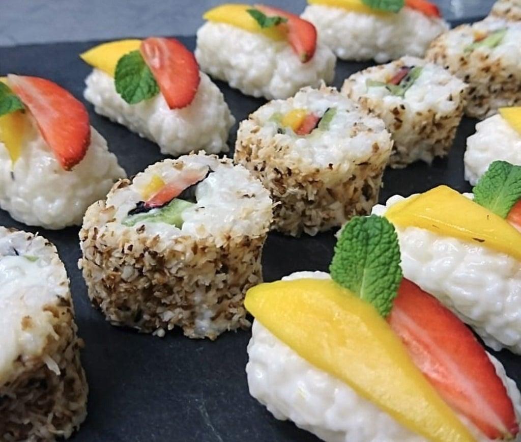 Dessert Sushi fsgg