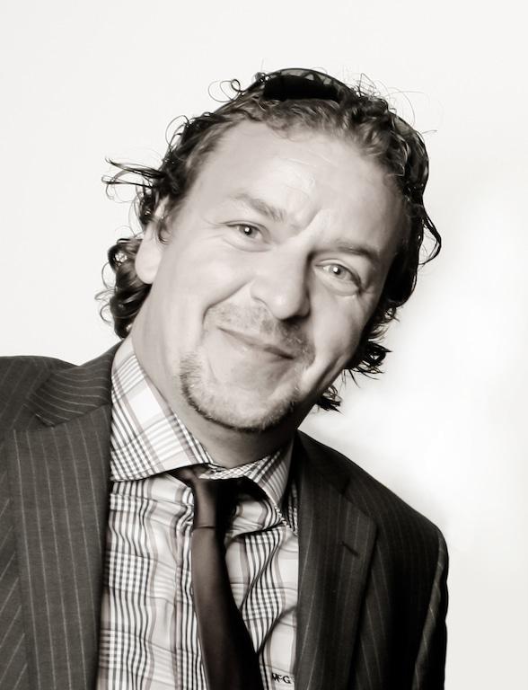 Harald Scherer