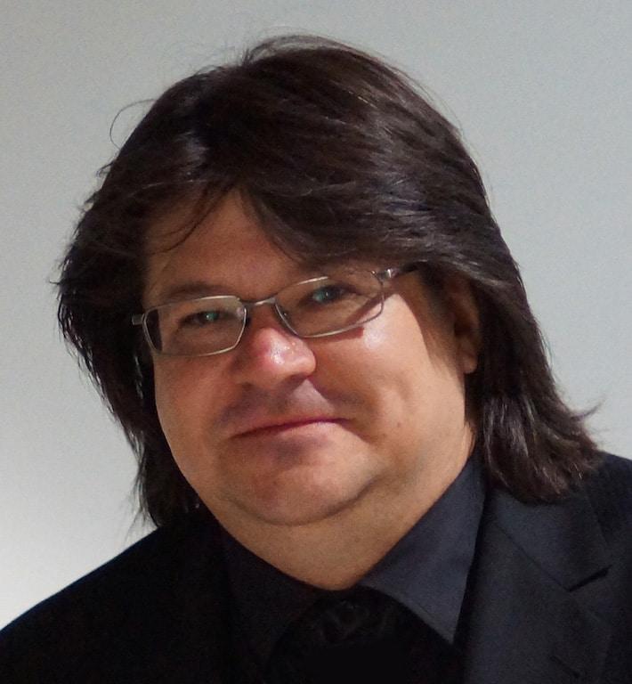 Marcus Pohl, ISDV