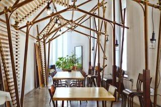 Architektur-Kunst-Location-Ausstattung