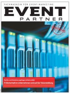 Produkt: Recht & Versicherung: IT-Sicherheit im Unternehmen und auf dem Event