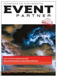 Produkt: Recht & Versicherung: Besuchersicherheit und Lebensrisiko auf Events