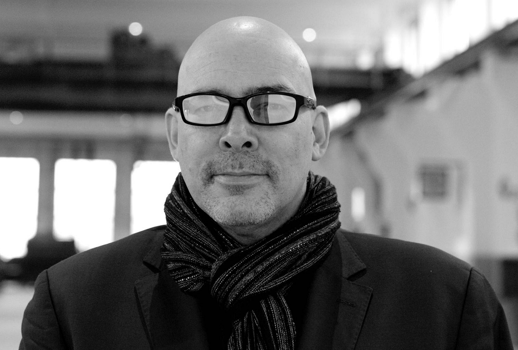 Digital-Berater Christoph Müller-Girod