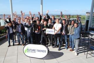 Future Trends Tour_mobilcom debitel_Gruppe
