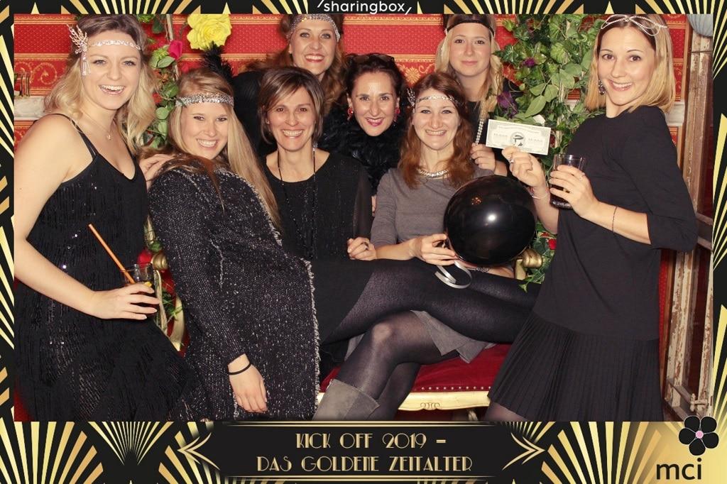 40-jähriges Jubiläum der Hagen Invent Agentur
