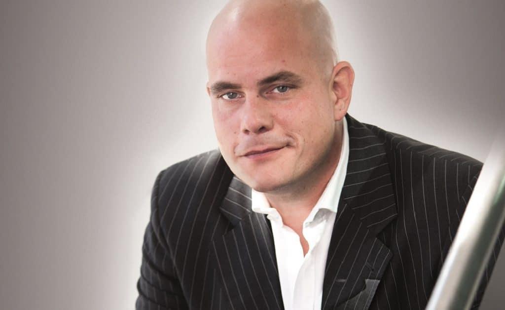 Portraitfoto Jan Kabelfleisch