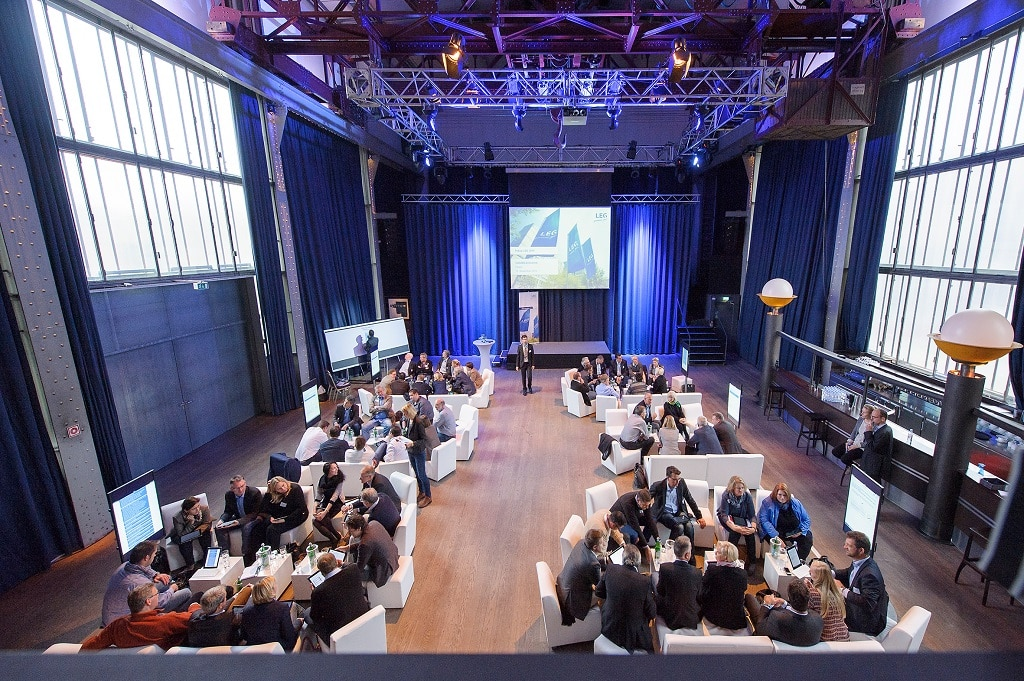 Mitarbeitertagung der LEG Management GmbH