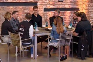 Roundtable Mitarbeiter und Personal auf Veranstaltungen