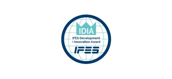 IFES Innovation + Development Award (IDIA)