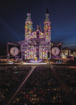 Bonifatius - Das Musical 2019