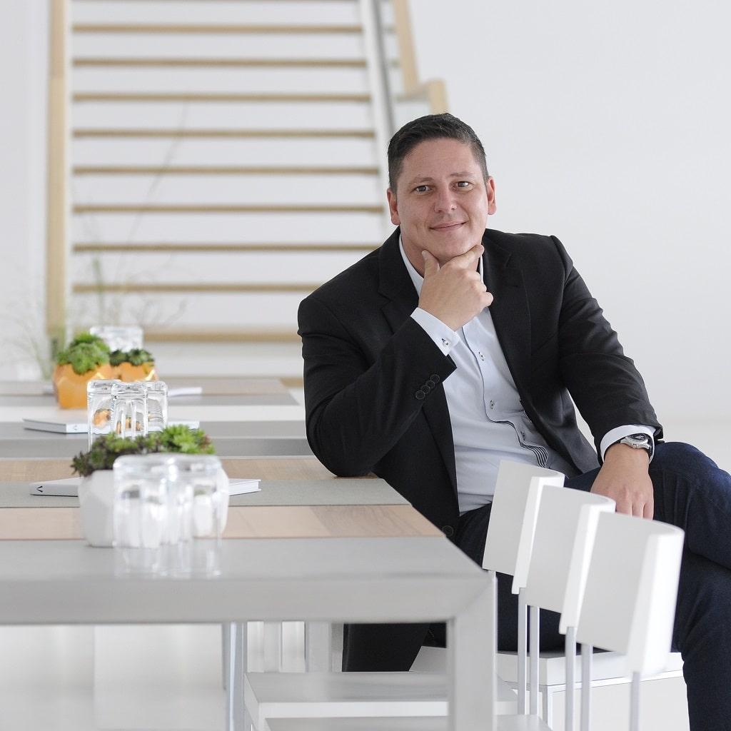 Stephan Mahnecke