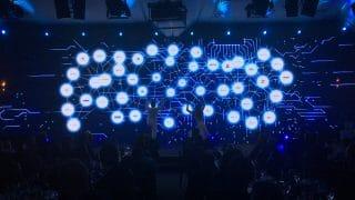 16. Bosch Supplier Award eh Showbox Wand