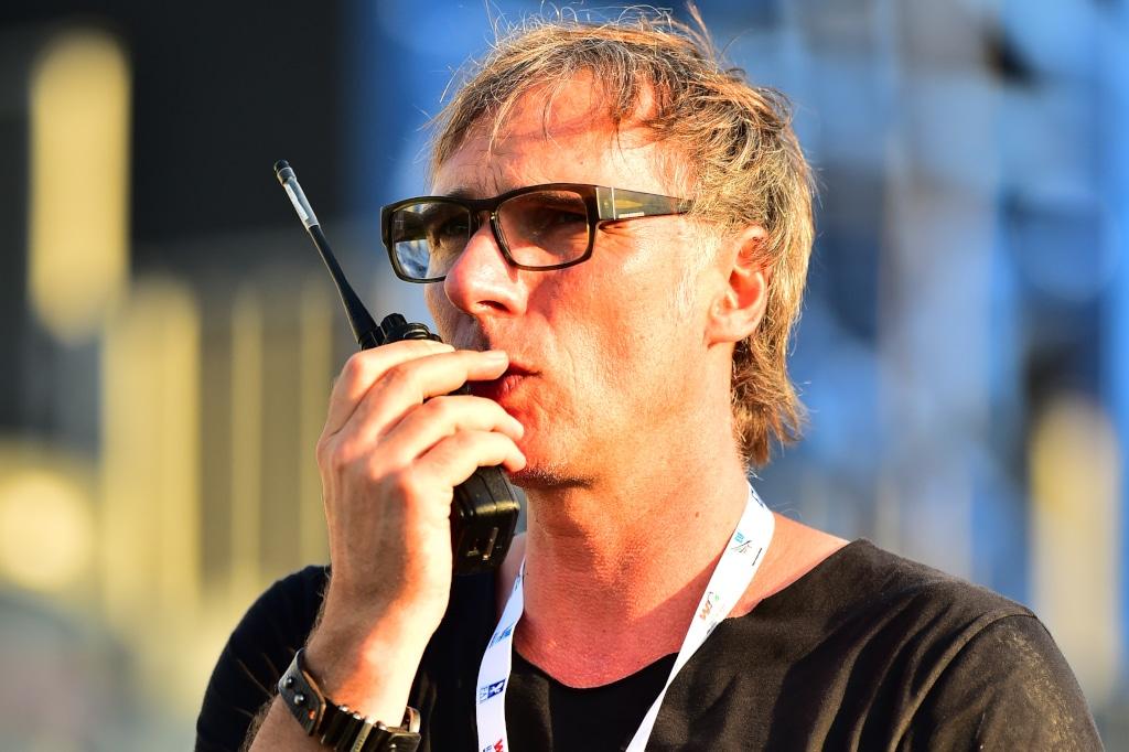 Björn Hanefeld