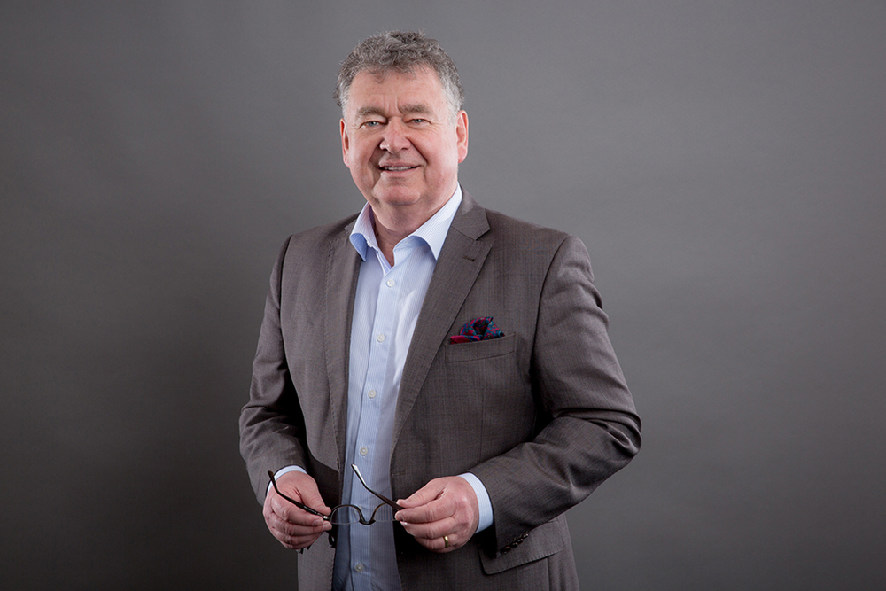 Prof. Dr. Stefan Luppold