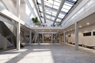 ECC Foyer