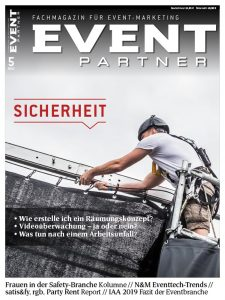 Produkt: Event Partner 05/2019 Digital