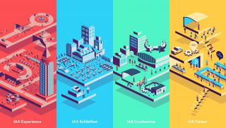 Vernetztes und automatisiertes Fahren, Elektromobilität, alternative Antriebe sowie urbane und digitale Mobilitätskonzepte standen auf Agenda der IAA 2019 in Frankfurt. Zukünftig ist ein noch stärkerer Wandel hin zur IAA als Plattform für Mobilität zu erwarten.