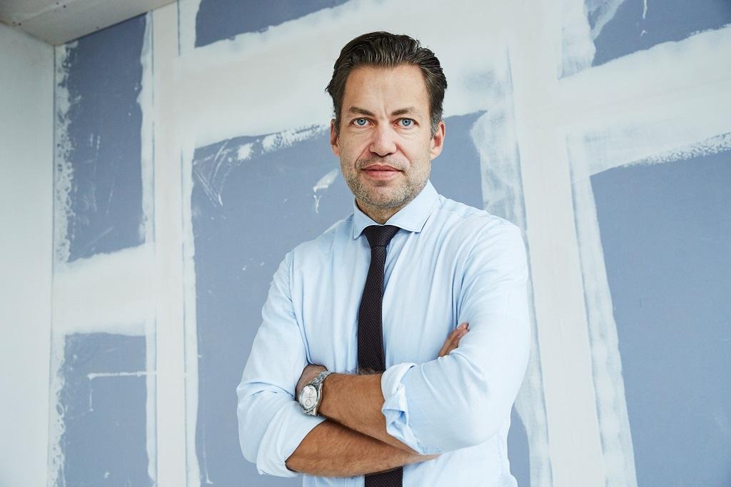 Johannes Plass, Gründer und Geschäftsführer von Mutabor