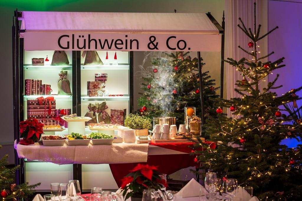 Kaiserschote Weihnachtsmarkt Classic Deluxe