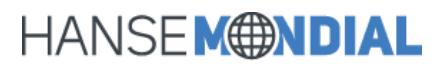 Hanse Mondial Logo