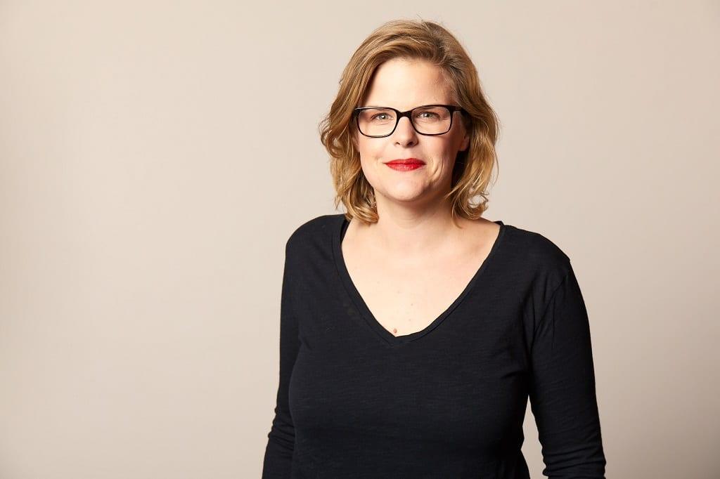 Nadine Pörschke