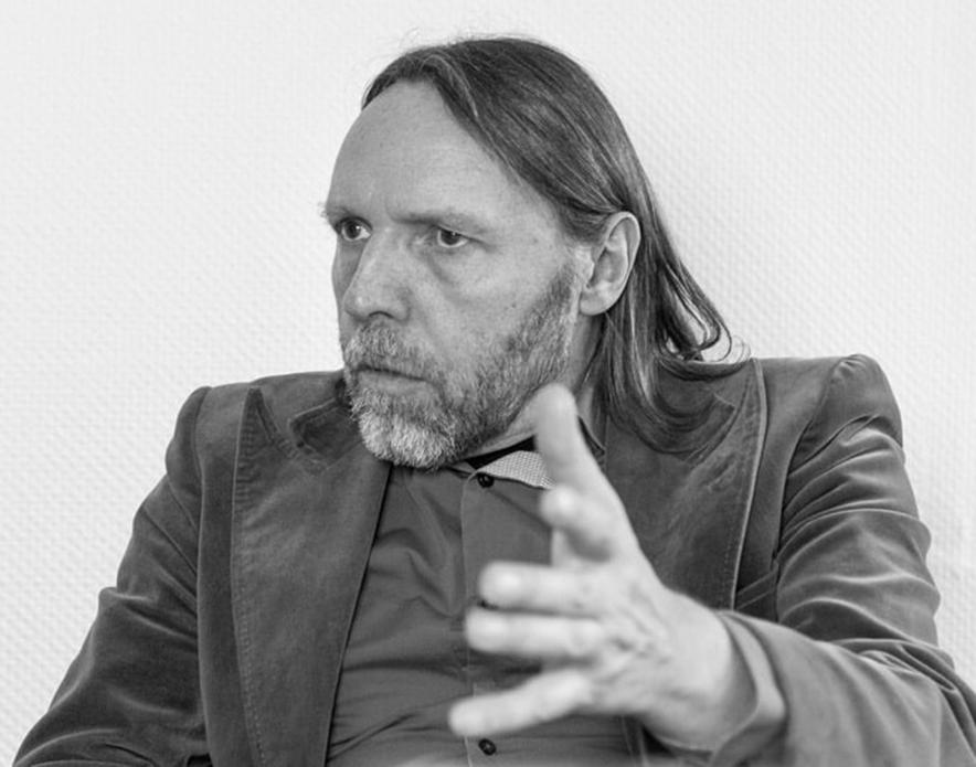Stephan Schäfer-Mehdi