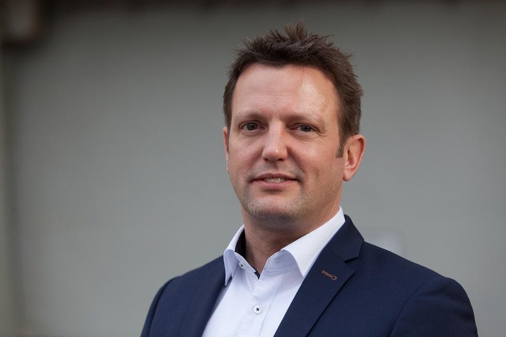 Alex Ostermaier