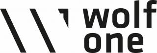 Wolf One Logo