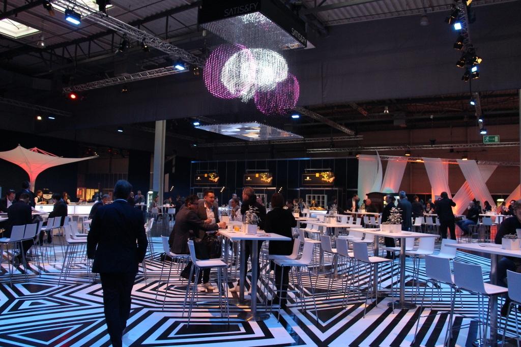 BrandEx 2020 Central Area