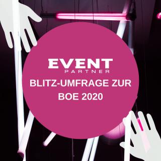 EP Umfrage BOE 2020