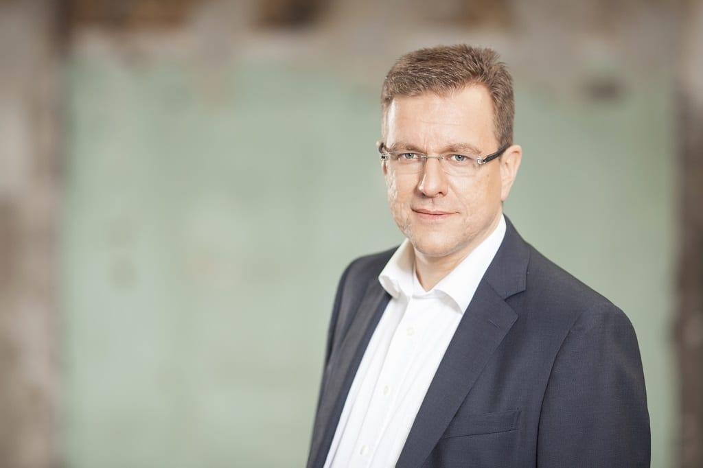 Falk Baumeister
