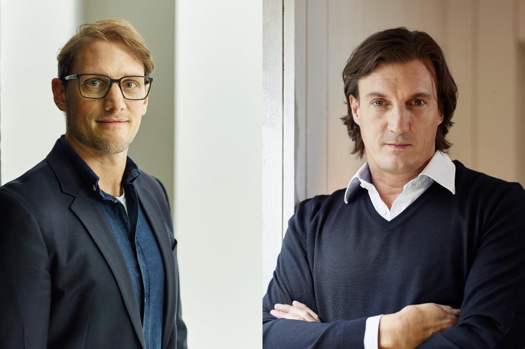 schmidhuber Jan Domin und Michael Ostertag-Henning