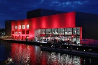Hafen 1 Autostadt