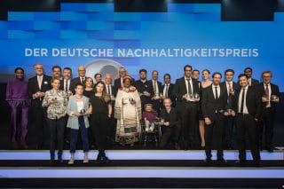 Deutscher Nachhaltigkeitspreis 2019