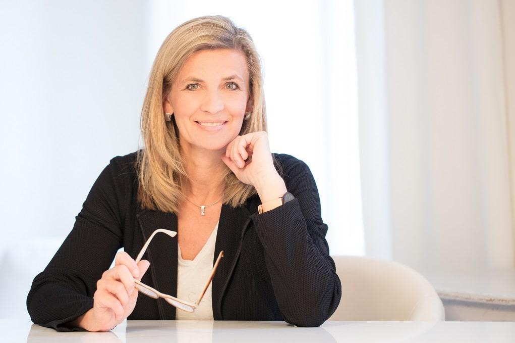 Kati Rittberger, Geschäftsführerin, Xing Events