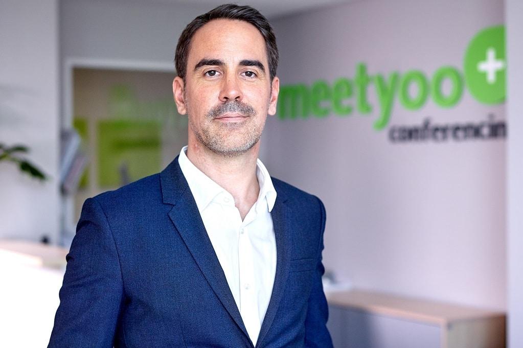 Michael Schirmer, Senior Key Account Manager, meetyoo