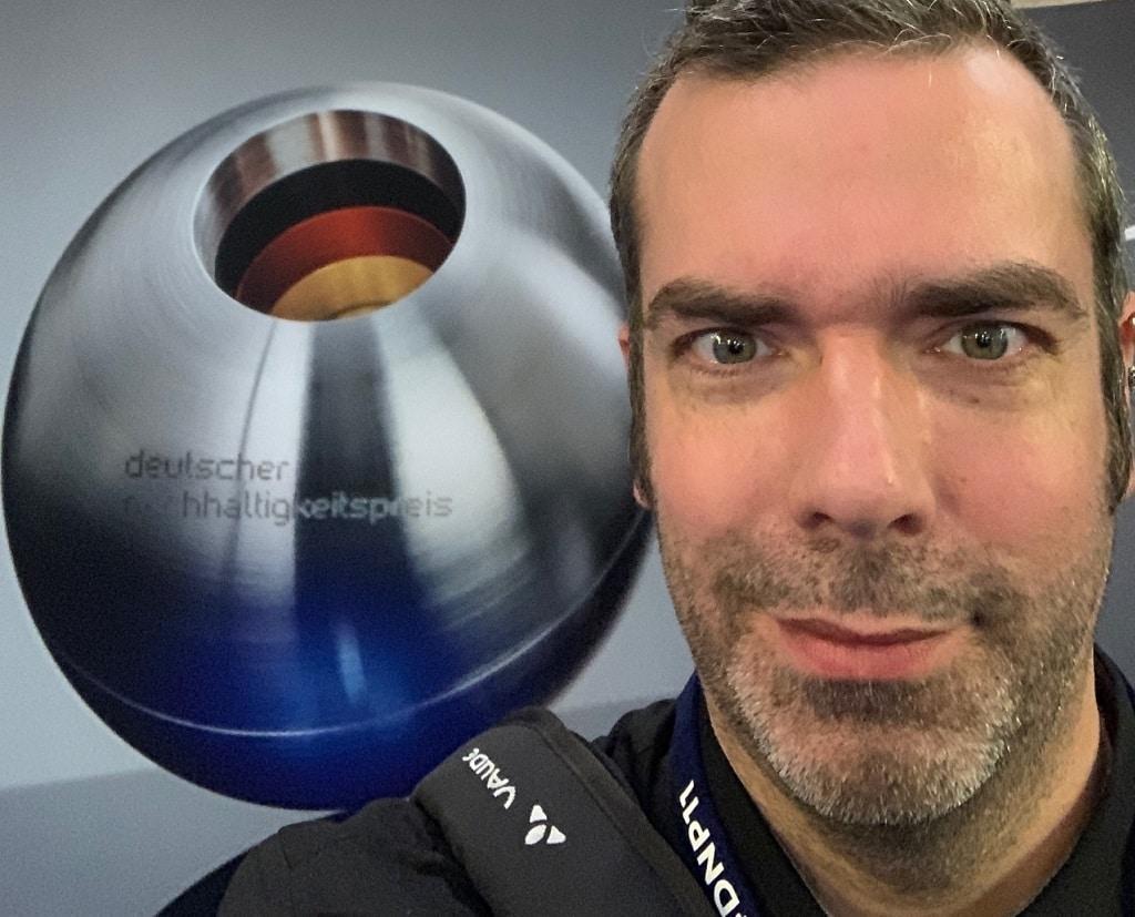 Stefan Lohmann, Talent Buyer & Booking Agent