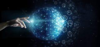 Netzwerk, Analyse, Technik