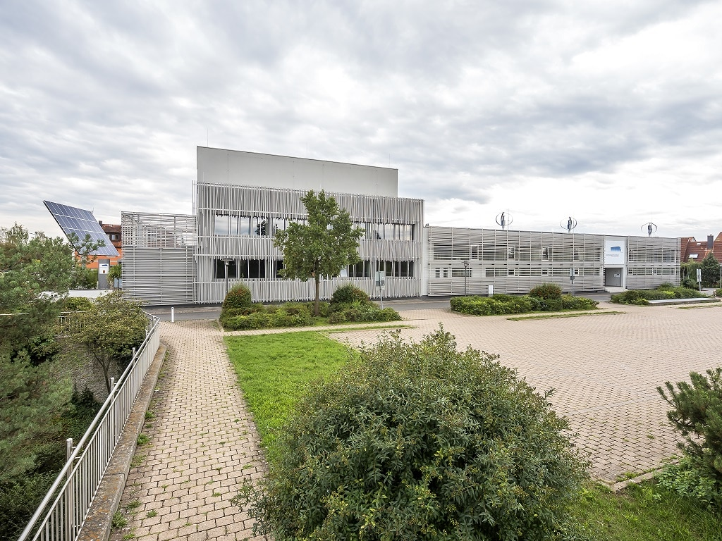 Energiepark Hirschaid