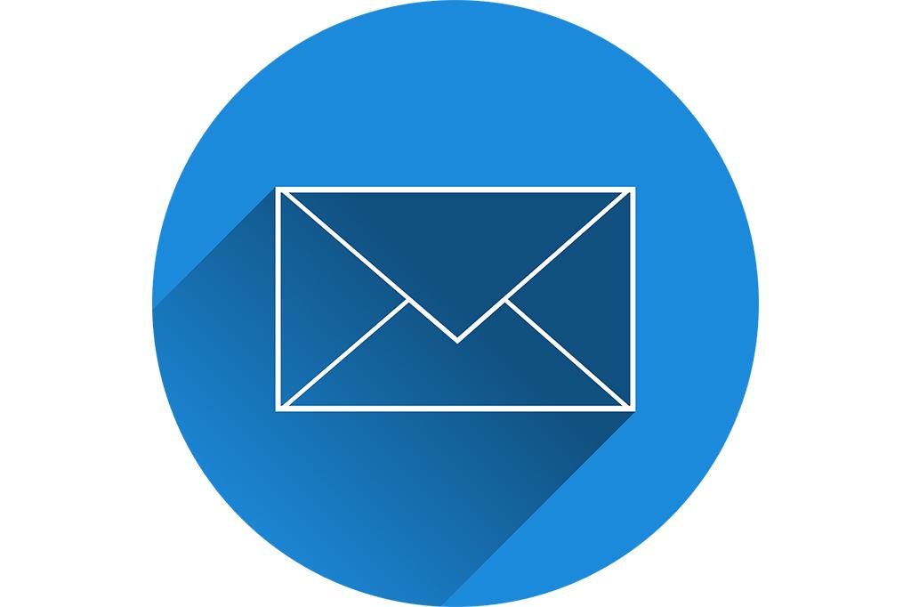 Brief E-Mail
